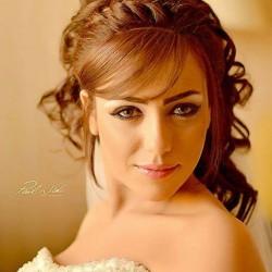 خبيرة المكياج مي الباهي-الشعر والمكياج-القاهرة-2