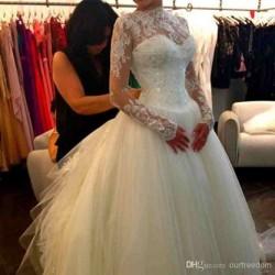 بوز اند فوز بوتيك-فستان الزفاف-القاهرة-3
