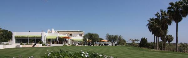 Flamingo Golf Course - Jardins, parcs & Clubs - Tunis
