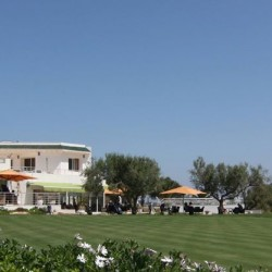 Flamingo Golf Course-Jardins, parcs & Clubs-Tunis-1