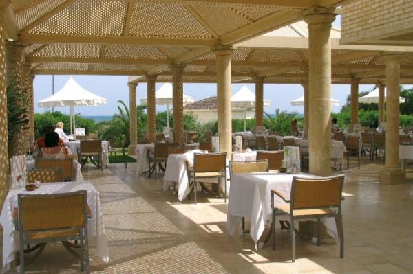 فندق ريو بالاس أوشينا الحمامات - الفنادق - مدينة تونس