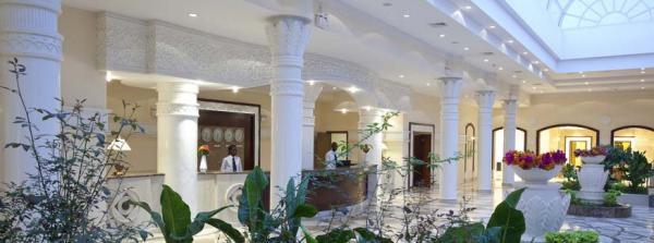 فندق لايكو الحمامات - الفنادق - مدينة تونس