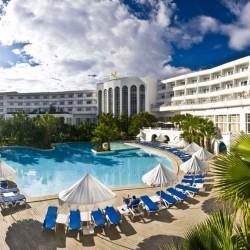 فندق لايكو الحمامات-الفنادق-مدينة تونس-2