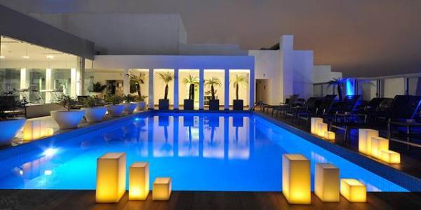 فندق موفنبيك الدار البيضاء - الفنادق - الدار البيضاء