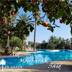 اس سعدي منتجع وحدائق-الفنادق-مراكش-3