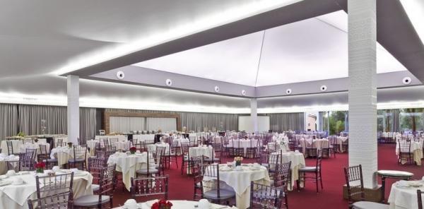 مركز بالميرا المؤتمر - الفنادق - مراكش
