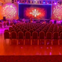 مركز بالميرا المؤتمر-الفنادق-مراكش-2