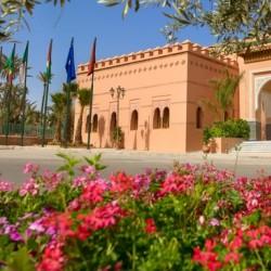 مركز بالميرا المؤتمر-الفنادق-مراكش-4