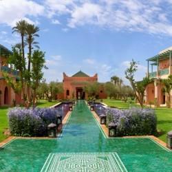 حديقة إيناس-الفنادق-مراكش-3