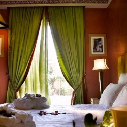 حديقة إيناس-الفنادق-مراكش-4