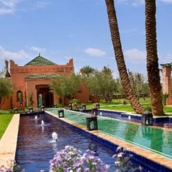 حديقة إيناس-الفنادق-مراكش-5