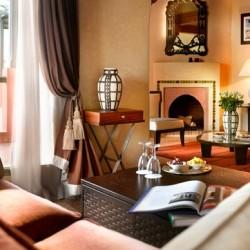 حديقة إيناس-الفنادق-مراكش-6