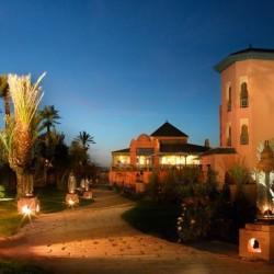 بافيلون دو جولف-الحدائق والنوادي-مراكش-5