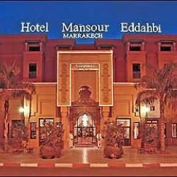 منصور الذهبي-الفنادق-مراكش-6
