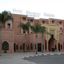 منصور الذهبي-الفنادق-مراكش-1