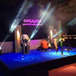 سيمفوني الدوحة للصوت والالكترونيات-زفات و دي جي-الدوحة-3