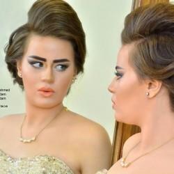 ايهاب ادم-الشعر والمكياج-القاهرة-5