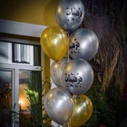 بارتي لاند-زفات و دي جي-مدينة الكويت-3