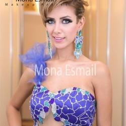 منى اسماعيل-مراكز تجميل وعناية بالبشرة-القاهرة-6