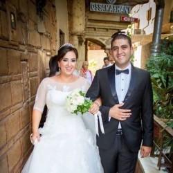 بيانكو فيستيتو-فستان الزفاف-القاهرة-4