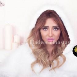 خبيرة التجميل هدير البيستويسي-الشعر والمكياج-القاهرة-1
