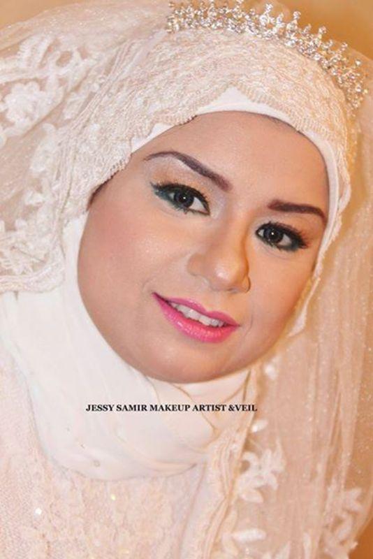 جيسي سمير - مراكز تجميل وعناية بالبشرة - القاهرة