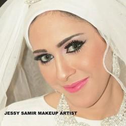 جيسي سمير-مراكز تجميل وعناية بالبشرة-القاهرة-4