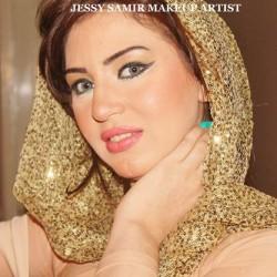 جيسي سمير-مراكز تجميل وعناية بالبشرة-القاهرة-6