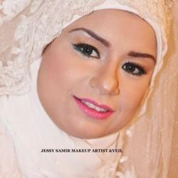 جيسي سمير-مراكز تجميل وعناية بالبشرة-القاهرة-1