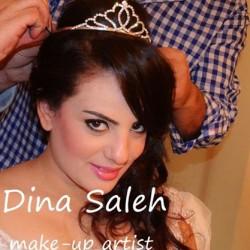 دينا صالح-مراكز تجميل وعناية بالبشرة-القاهرة-4