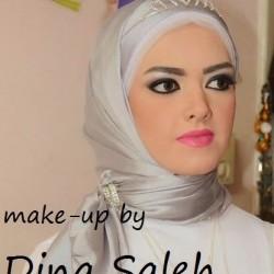 دينا صالح-مراكز تجميل وعناية بالبشرة-القاهرة-3