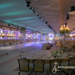 احمد الجمهور لتنظيم الحفلات والاعراس-كوش وتنسيق حفلات-مدينة الكويت-5
