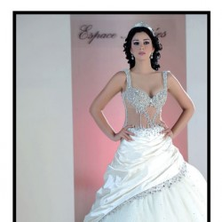 فضاء عرائس-فستان الزفاف-مدينة تونس-6