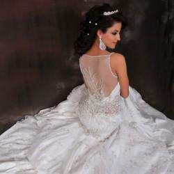 فضاء عرائس-فستان الزفاف-مدينة تونس-1