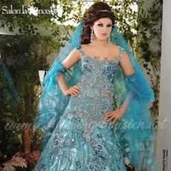 فضاء الأميرة-فستان الزفاف-مدينة تونس-3
