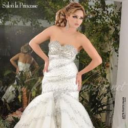 فضاء الأميرة-فستان الزفاف-مدينة تونس-4