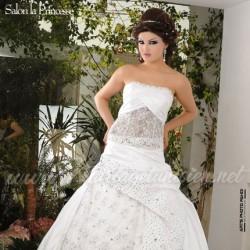 فضاء الأميرة-فستان الزفاف-مدينة تونس-6