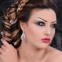 صالون اسكندر-الشعر والمكياج-مدينة تونس-3