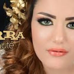 جمال دورا-الشعر والمكياج-مدينة تونس-4