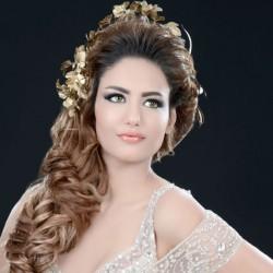جمال دورا-الشعر والمكياج-مدينة تونس-2