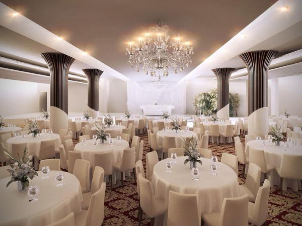 Symphonie mariage - Venues de mariage privées - Tunis