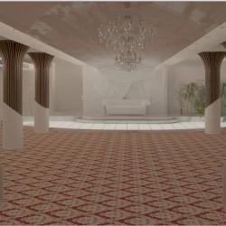 Symphonie mariage-Venues de mariage privées-Tunis-3