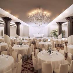 Symphonie mariage-Venues de mariage privées-Tunis-1