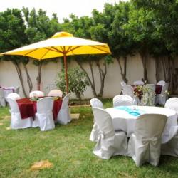 حديقة الورود-قصور الافراح-مدينة تونس-1