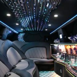Chrysler Limousine-voiture de mariage-Tunis-2