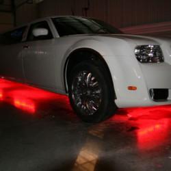 Chrysler Limousine-voiture de mariage-Tunis-5
