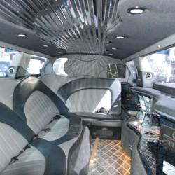 Chrysler Limousine-voiture de mariage-Tunis-6