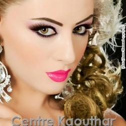 صالون روز-الشعر والمكياج-مدينة تونس-3