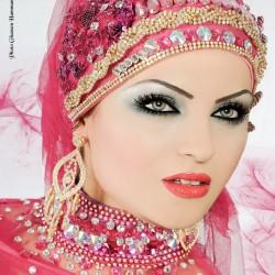 صالون روز-الشعر والمكياج-مدينة تونس-4