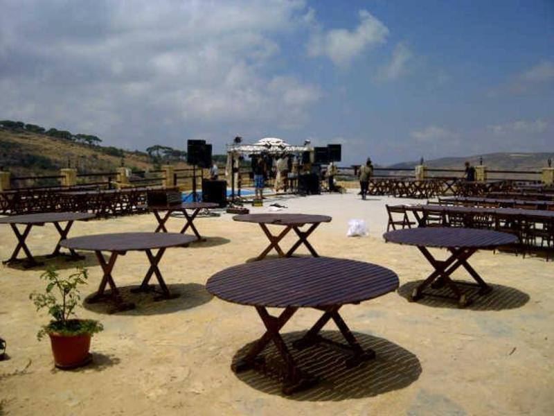 بيناسيا - المطاعم - بيروت